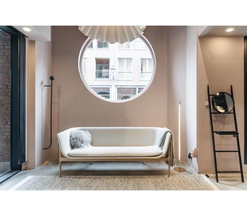 Tailor Sofa Natural Oak