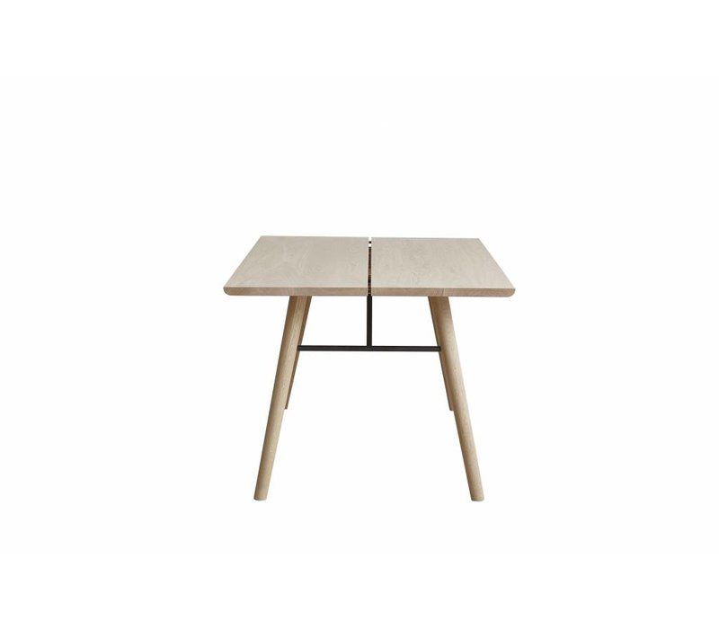Alley Dining Table Naturel