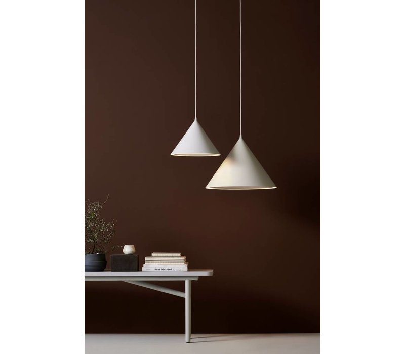 Annular Hanglamp Large