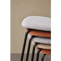 Co Chair Met Armleuning