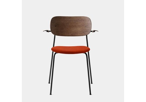 Menu-collectie Co Chair Met Armleuning