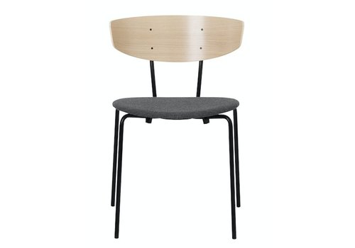 ferm LIVING collectie Herman Chair Fjord