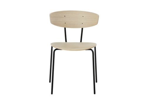 ferm LIVING collectie Herman Chair Oak