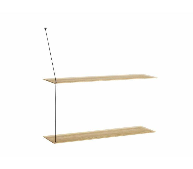 Stedge Shelf System Large