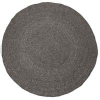 Rug Wool Grey