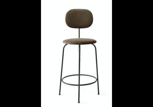 Menu-collectie Menu Afteroom Counter Chair City Velvet