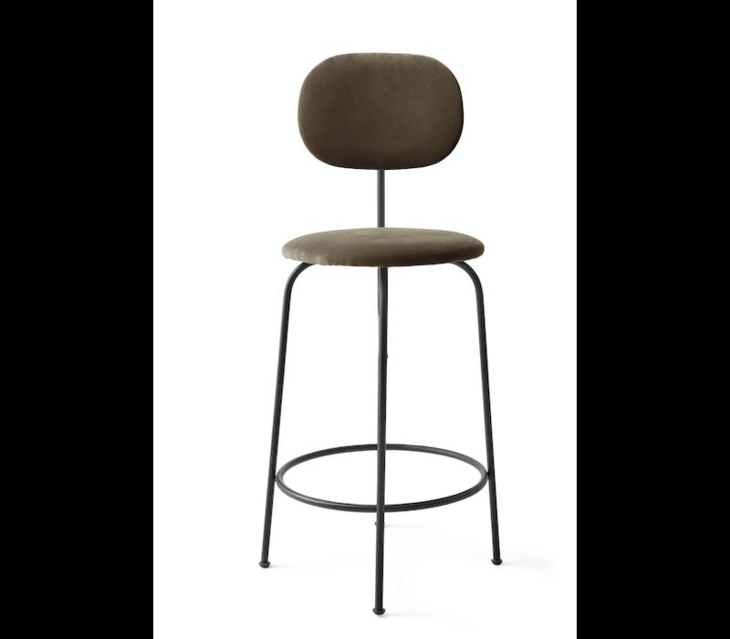 Menu Afteroom Counter Chair City Velvet