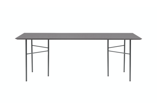 ferm LIVING Mingle Table 210 Taupe