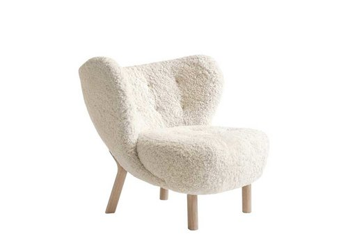 &Tradition collectie Little Petra VB1 Fauteuil