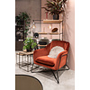 Fort M Soho Easy Lounge Fauteuil