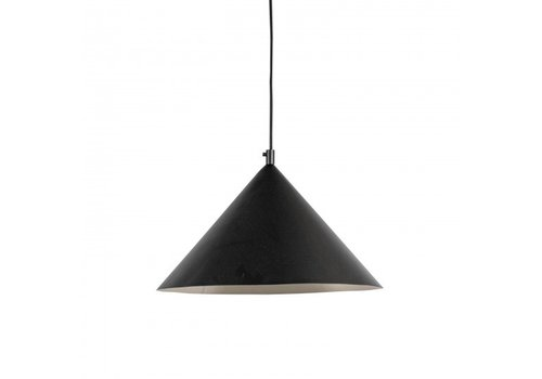 By On collectie By-On Burmese Hat Hanglamp