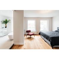 Studio HENK Ode Lounge - bordeaux