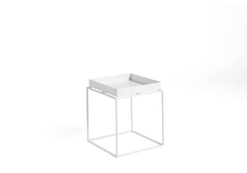 HAY HAY Tray Side Table S
