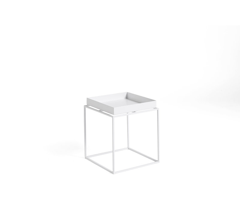 HAY Tray Side Table S
