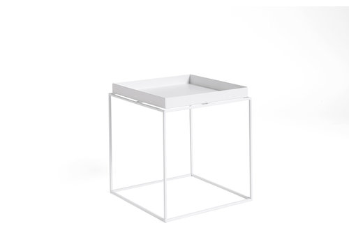 HAY HAY Tray Side Table M