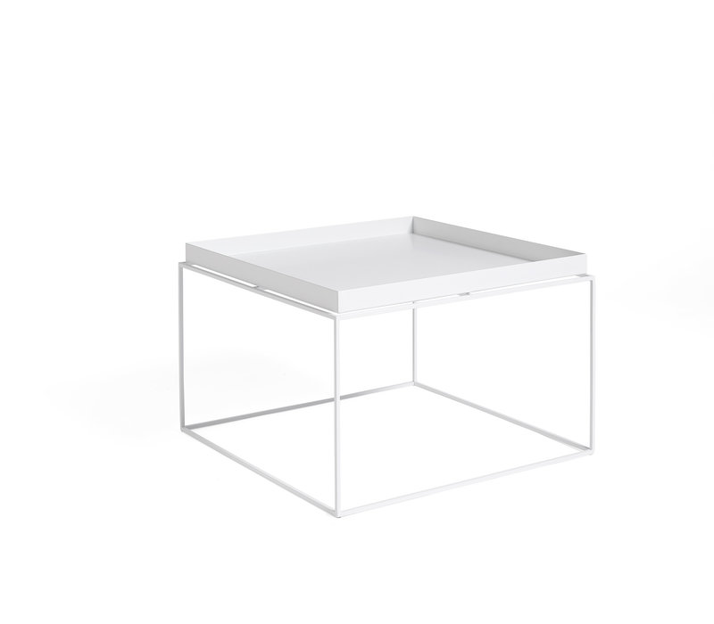 HAY Tray Side Table L