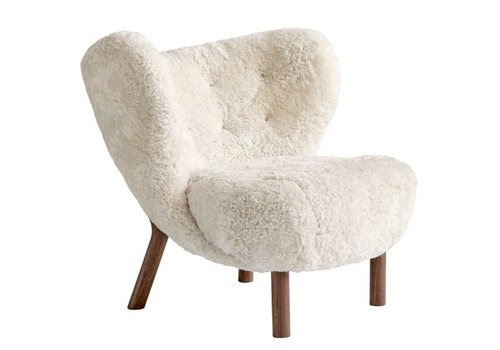 &Tradition &Tradition Little Petra Fauteuil