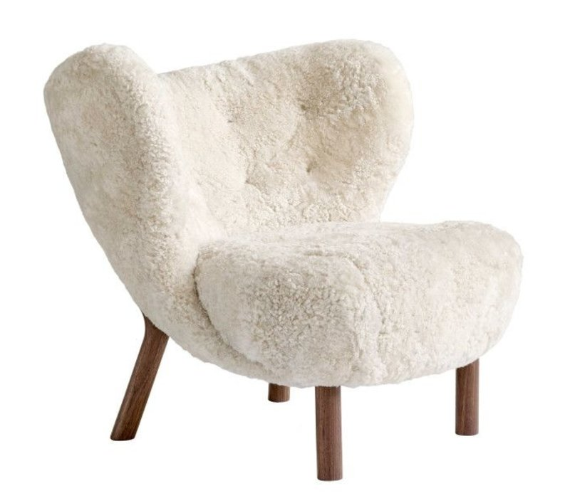 &Tradition Little Petra VB1 Fauteuil
