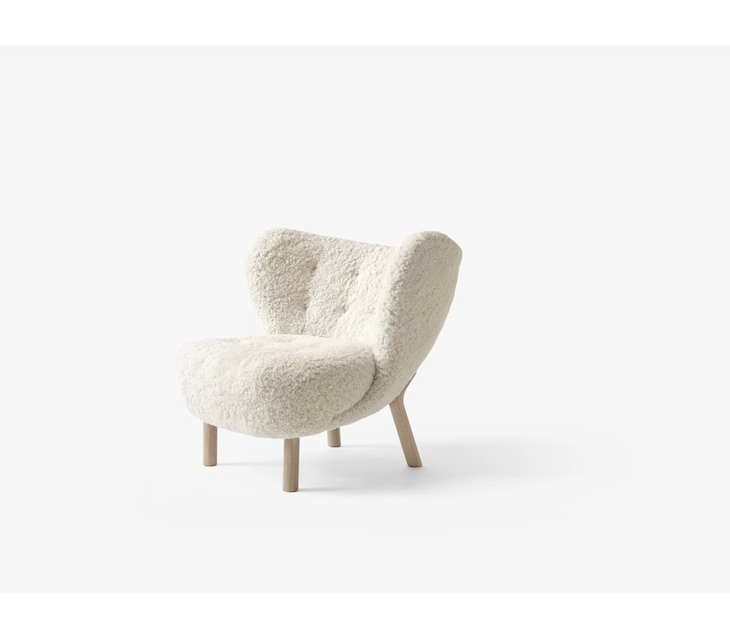 Andtradition Little Petra VB1 Fauteuil