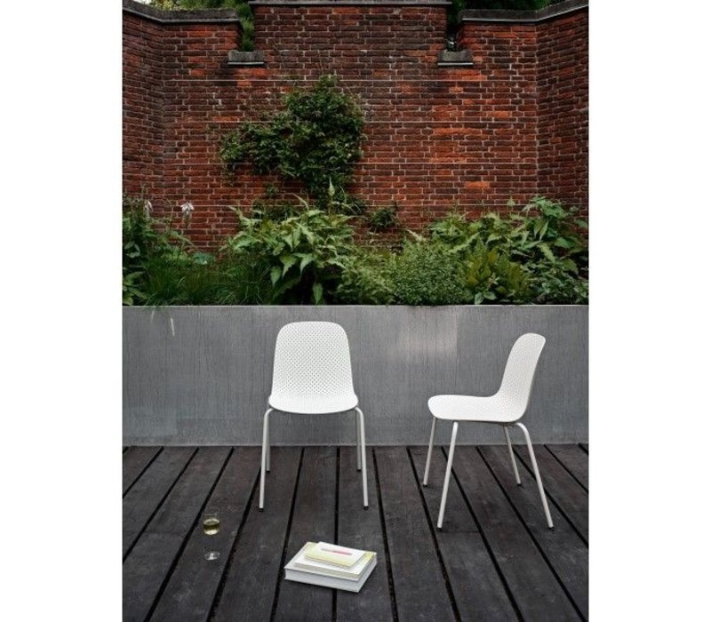 HAY 13Eighty Chair Tuinstoel Zonder Arm