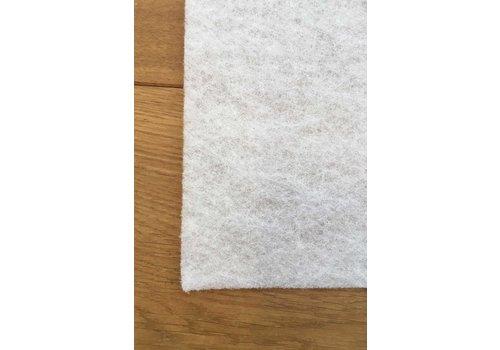 Linie Design Anti-slip voor Vloerkleed
