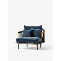 &Tradition Fly SC1 Lounge Fauteuil