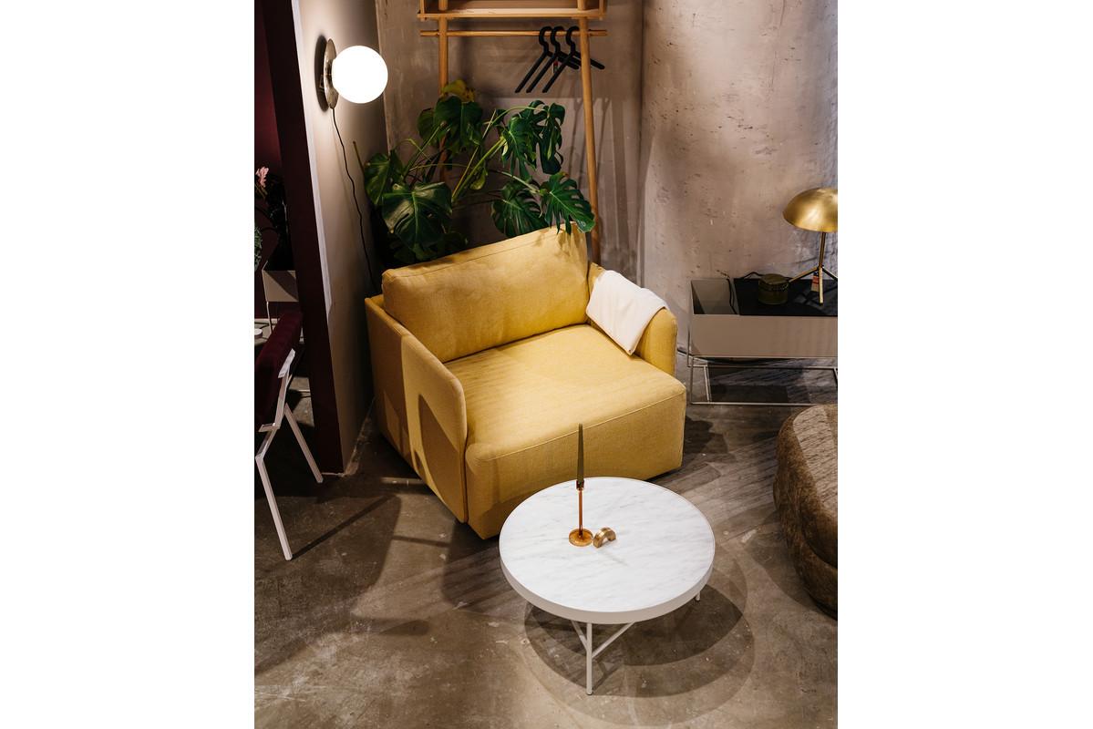 studio HENK Cube 1 Seater