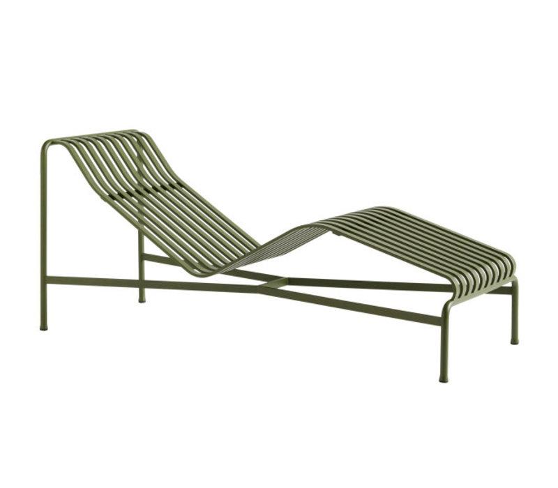 Hay Palissade Lounge Ligbed