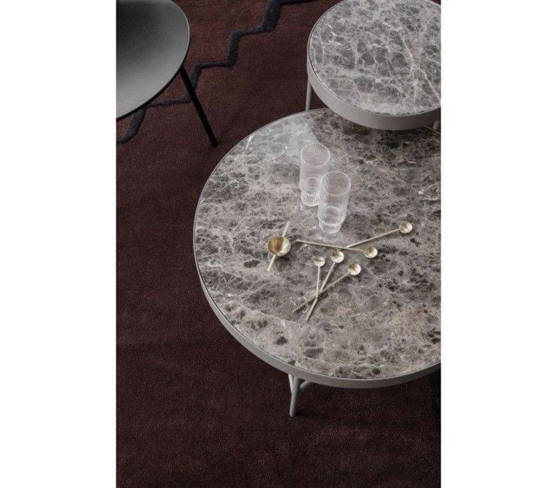 ferm LIVING Marmeren Salontafel Large 70cm