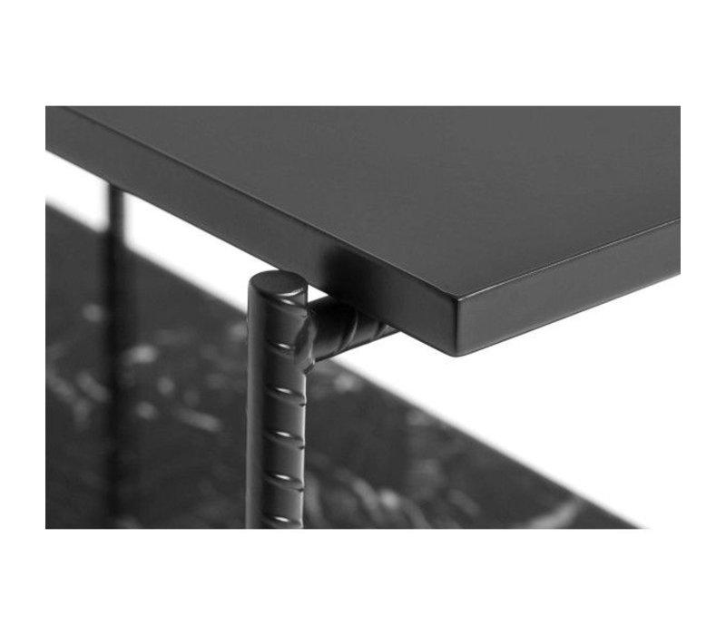 HAY Rebar Side Table Dressoir 75x44