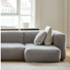 HAY HAY Mags Soft Loungebank 2,5 Seater Combination 3 Right Armrest Hallingdal 130