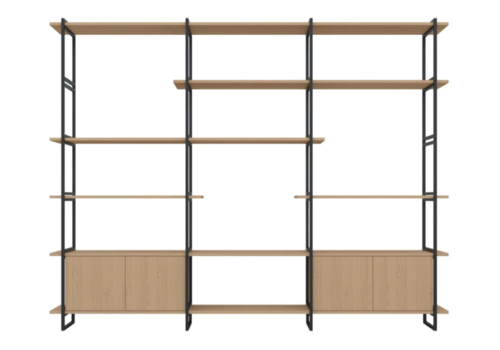 Studio HENK Studio HENK Modular Cabinet MC-6L