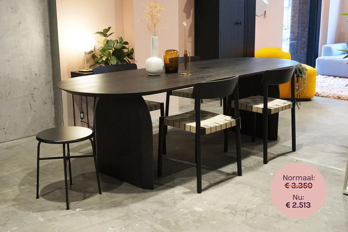 Studio HENK Slot Table