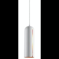 WOUD Gap Pendant Hanglamp Tall Wit