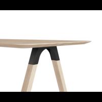 Arc Design Eettafel Naturel Eiken 240 x 90