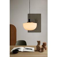 MENU Bank Pendant Hanglamp Opaal Glas