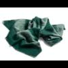 HAY HAY Mohair Plaid Blanket Groen 180 x 120cm