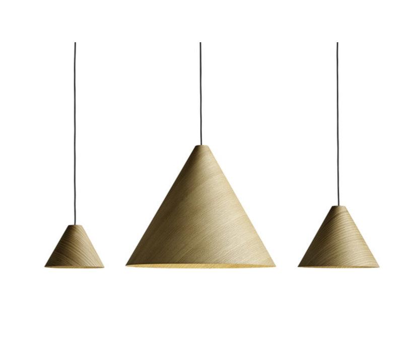 HAY 30 Degrees Hanglamp Medium With Cord Set