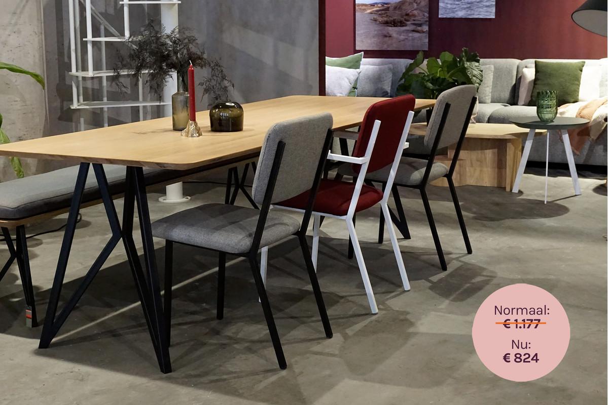 Studio Henk Co Chair x 3