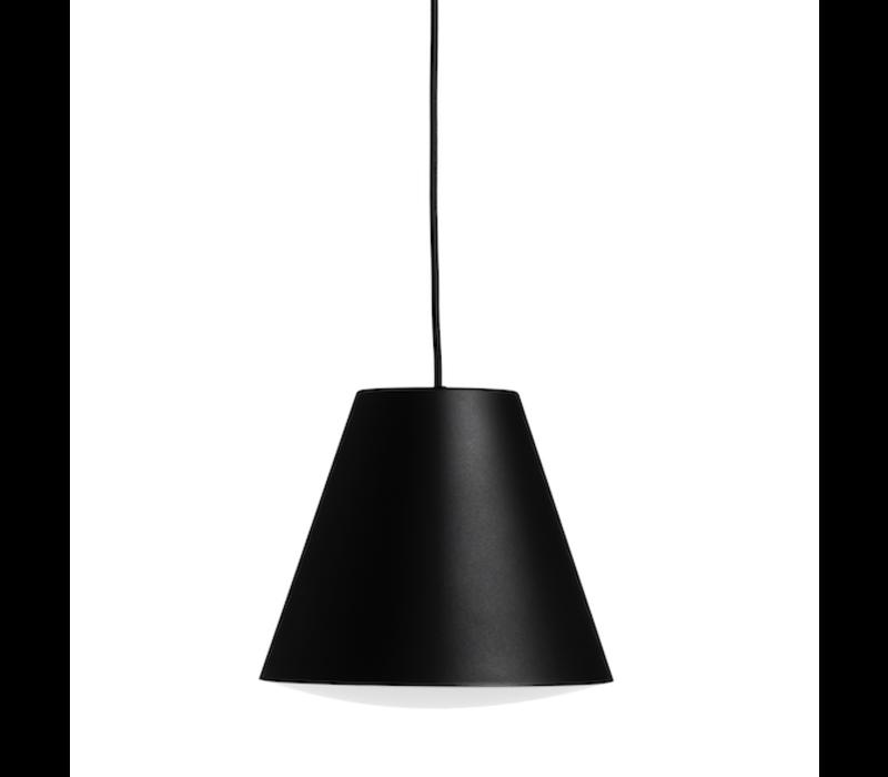 HAY Sinker Hanglamp Small Zwart