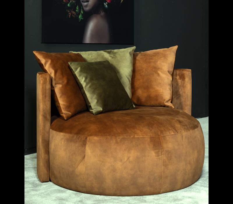Passe Partout Pastille Lounge 110 Velvet Gold LSA 1610