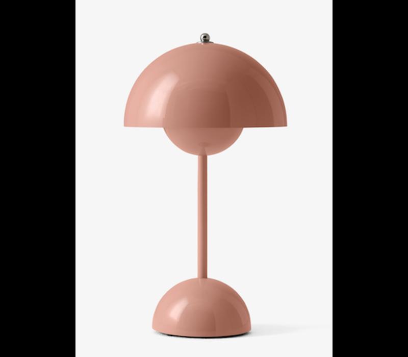 &Tradition Flowerpot VP9 Mobiele Tafellamp