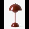 &Tradition &Tradition Flowerpot VP9 Mobiele Tafellamp
