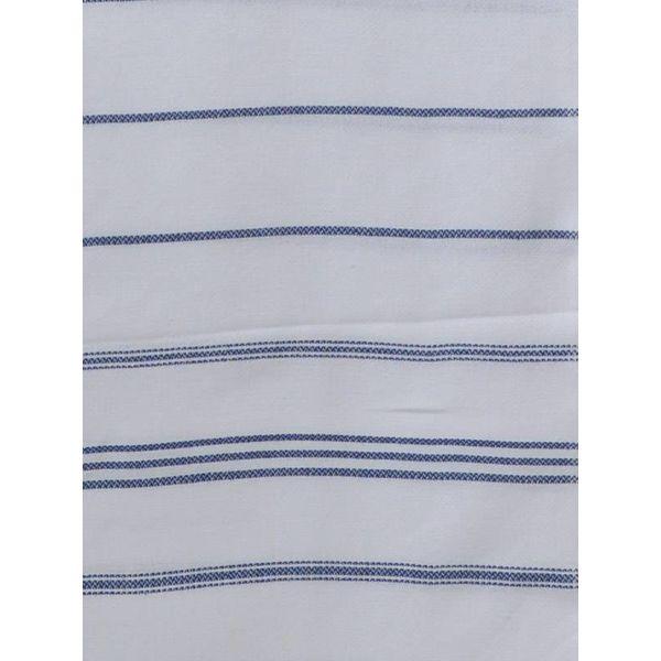 hammam handdoek Ottomania 50x100cm marineblauw - kleine hamamdoek