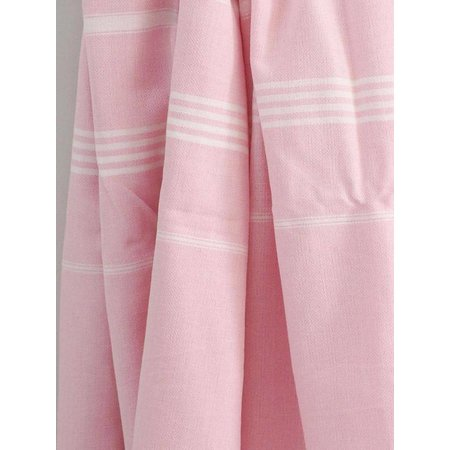 Ottomania hamam badjas Ottomania roze M/L