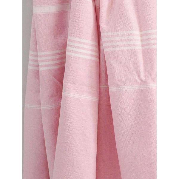 hamam badjas Ottomania roze maat M/L