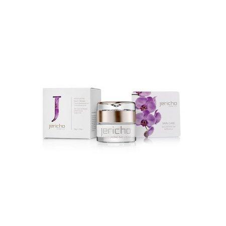 Jericho Cosmetics Moisturizing Day Cream