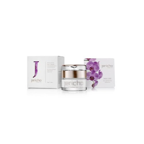 Jericho Cosmetics Moisturizing Day Cream