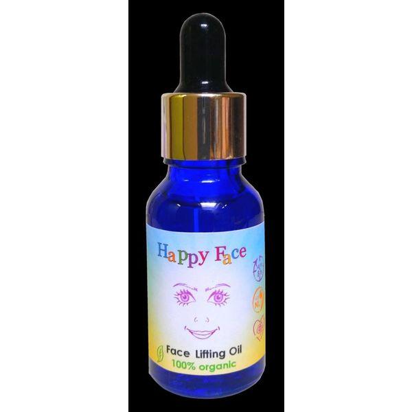 Rimpels op natuurlijke wijze verwijderen met Happy Face