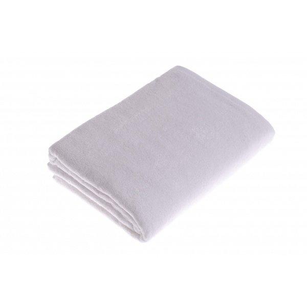 extra grote saunahanddoek wit